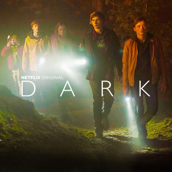 Тьма / Dark [S02] (2019) WEB-DL 720p | NewStudio | 9.27 GB