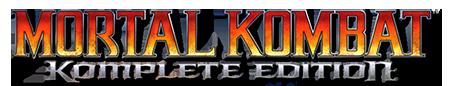 Mortal Kombat: Komplete Edition (2013) PC | RePack от xatab