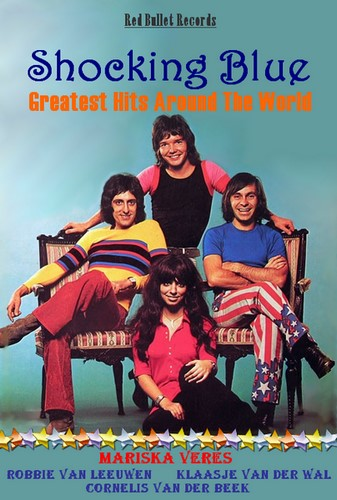 Shocking Blue - Greatest hits around the world (2004, DVDRip)