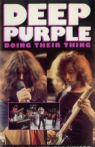 Deep Purple - Doing Their Thing (1970, DVDRip)