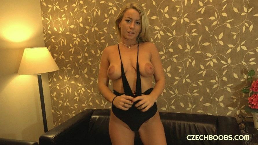 Licky Lex - Busty Czech [1080p]