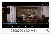 MX Player (v1.10.33 Lite) (2019) Android