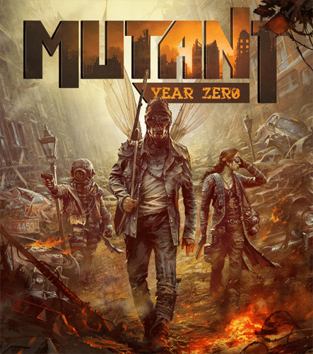Mutant Year Zero: Road to Eden [v 1.08 Hotfix + DLCs] (2018) PC | RePack от xatab