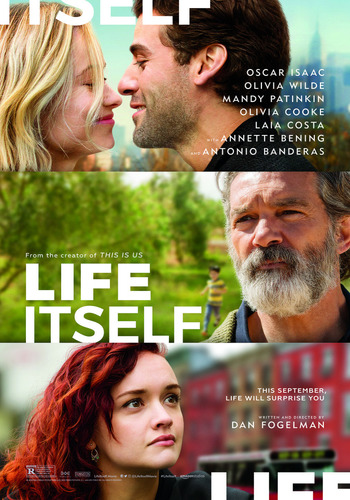 Сама жизнь / Life Itself (2018) BDRip 720p от ELEKTRI4KA | iTunes