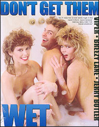 Don't Get Them Wet (1987)