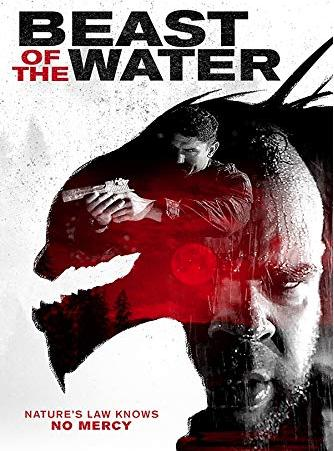 Beast of the Water 2018 HDRip XviD AC3-EVO