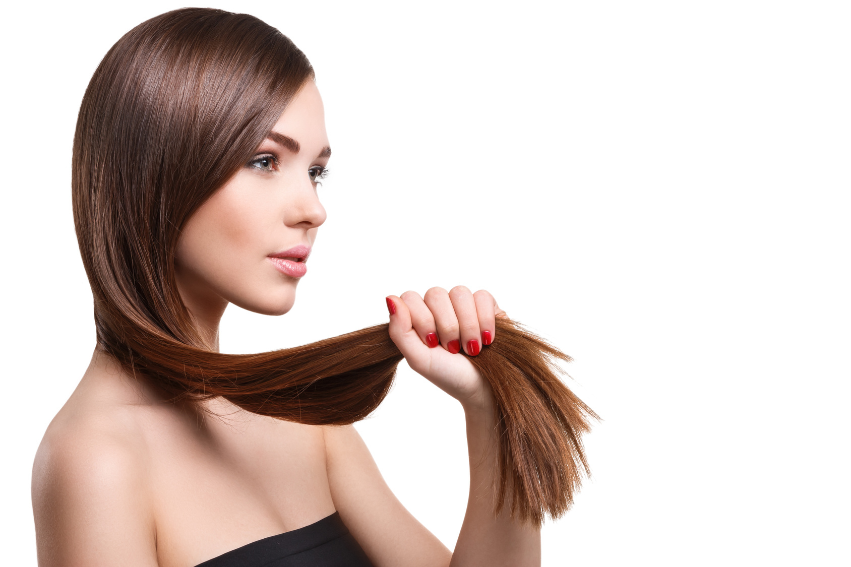 Уход за волосами: на что важно обратить пристальное внимание