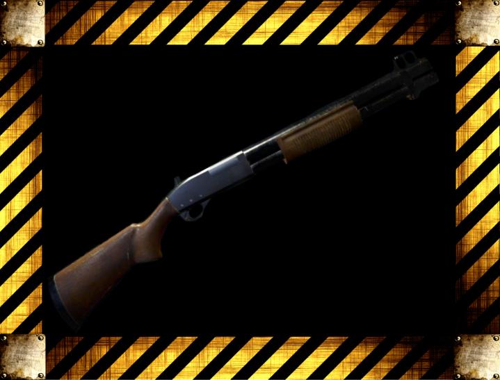 Оружие Resident Evil 2: Remake 5ba63adc4e7ae18ad619195dbb684365