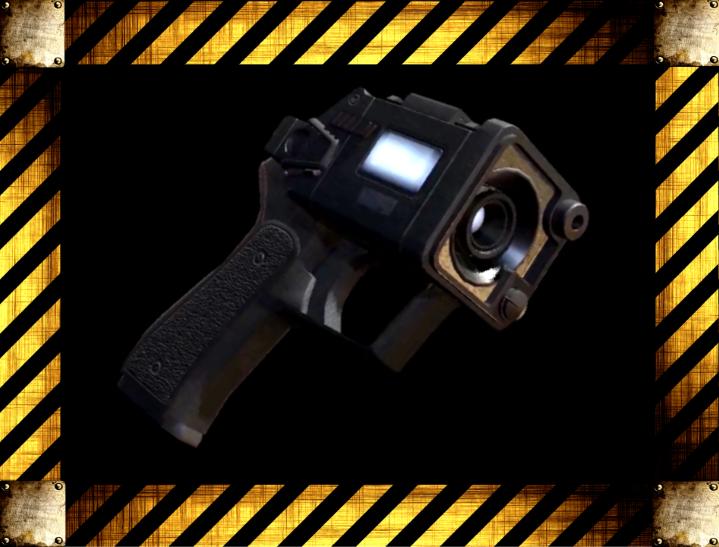 Оружие Resident Evil 2: Remake 703aea15412540bcf9a5e6f36c84e409