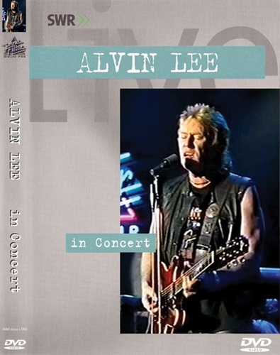 Alvin Lee - In Concert (1994, DVD5)