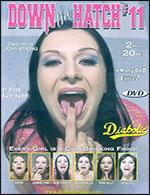 Diabolic – Глубже внутрь 11 / Down The Hatch #11 (2003)
