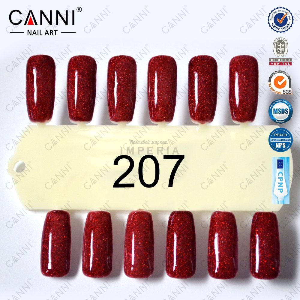 CANNI #207