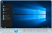 Windows 10 Pro for Workstations RS5 by Aspro v.03.02.19 (x64) (2019) =Rus=