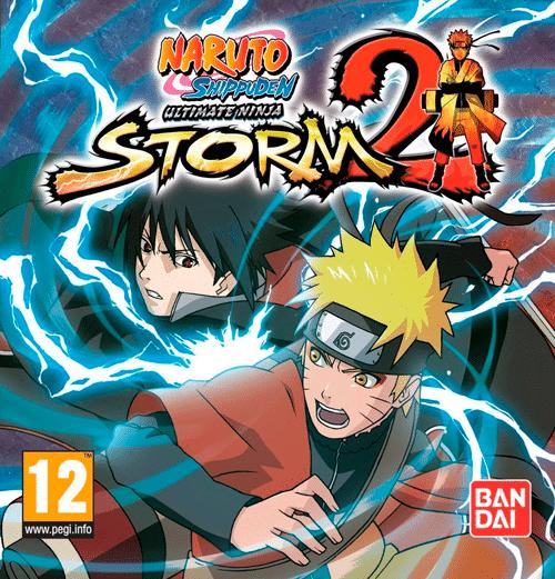 Naruto Shippuden: Ultimate Ninja Storm 2 (2017) PC | RePack от xatab