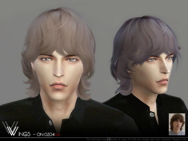 Мужские причёски A62af2dde842f0e852e0c2d7d4f531b7