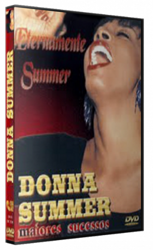 Donna Summer - Eternamente Summer (2000, DVD5)