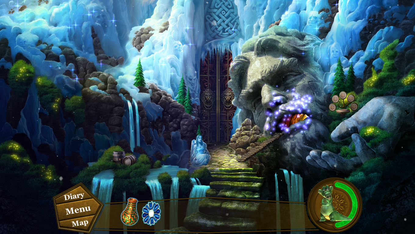 Legacy: Witch Island 2 (2019/PC/Английский), Unofficial