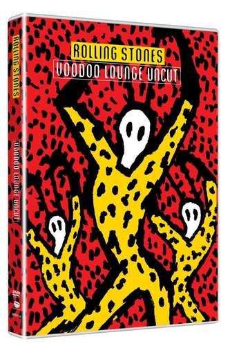 Rolling Stones - Voodoo Lounge Uncut 1994 (2018, Blu-ray)