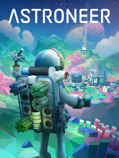 Astroneer [v 1.0.13] (2016) PC | RePack от xatab