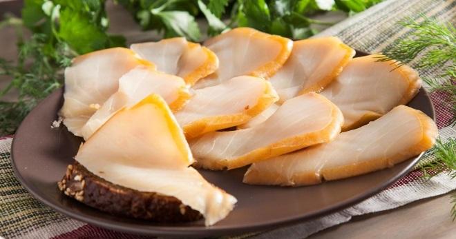 Масляная рыба: вкус, польза