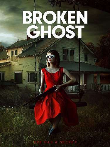 Broken Ghost 2018 HDRip XviD AC3-EVO