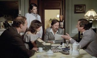 Смелей бежим / Courage fuyons (1979) BDRip 1080p