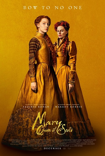 Mary Queen Of Scots 2019 DVDRip XviD AC3-EVO