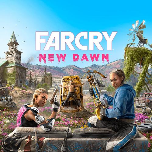 Изображение для Far Cry: New Dawn - Deluxe Edition (2019) PC | RePack от Decepticon (кликните для просмотра полного изображения)