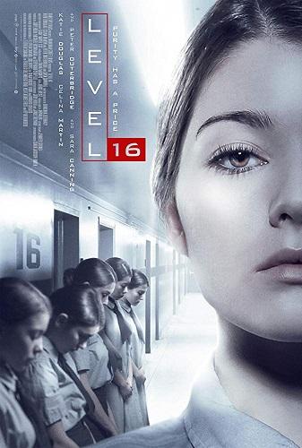 Level 16 2018 1080p WEB-DL DD5 1 H264-CMRG