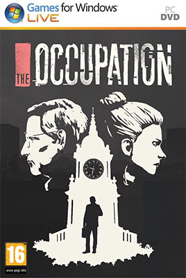 [PC] The Occupation (2019) Multi - SUB ITA