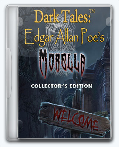 Dark Tales 12: Edgar Allan Poes Morella (2017) [En] (1.0) Unofficial [Collectors Edition]