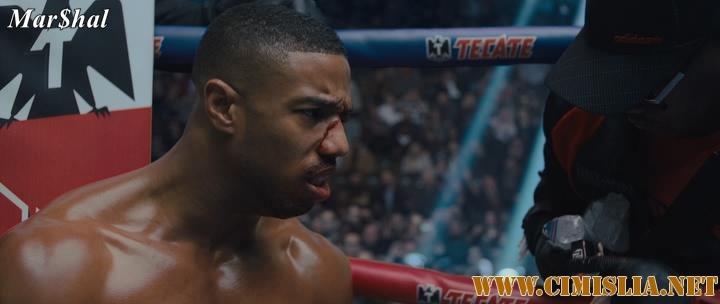 Крид 2 / Creed 2 [2018 / BDRip]