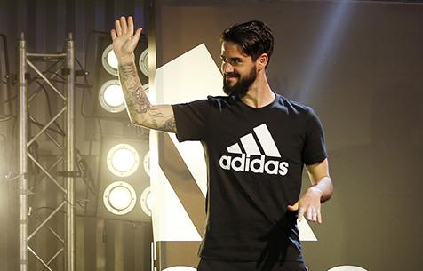 """Иско: """"Лучший момент в моей карьере в """"Мадриде""""? Десима"""""""