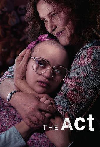 Акт / Притворство / The Act (2019) WEBRip 720p | Jimmy J