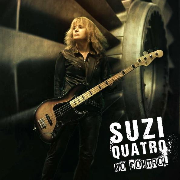 Suzi Quatro - No Control (2019) MP3