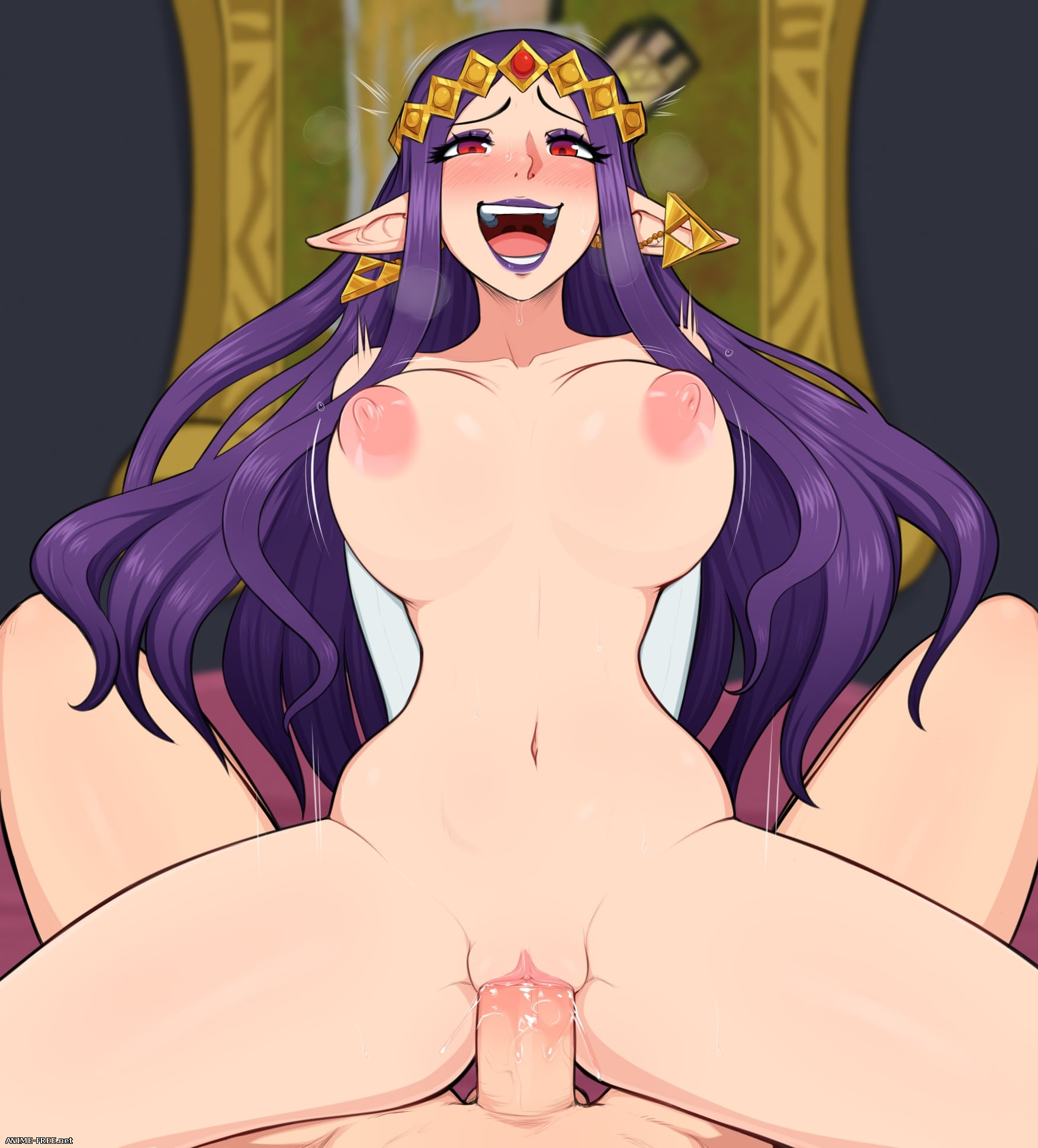 Afrobull (ArtWork Collection) - Сборник хентай арта [Uncen] [JPG,PNG] Hentai ART