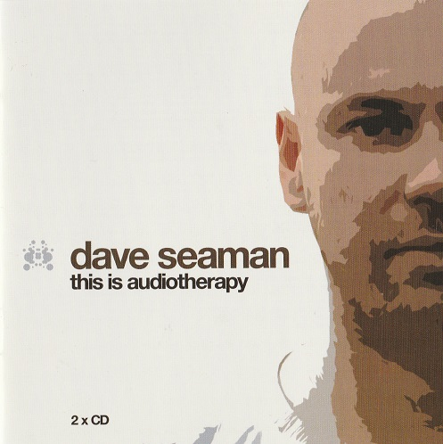 (ProgressiveHouse, Breaks) [2хCD] VA - This Is Audio Therapy Volume One (mixed by Dave Seaman) - 2005, FLAC (tracks+.cue), lossless