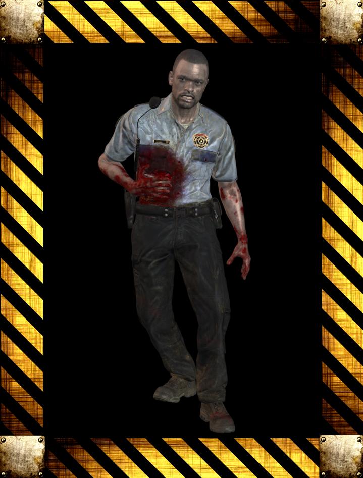Персонажи Resident Evil 2: Remake 54dcecfc72682772e6b9ce3f212e714e