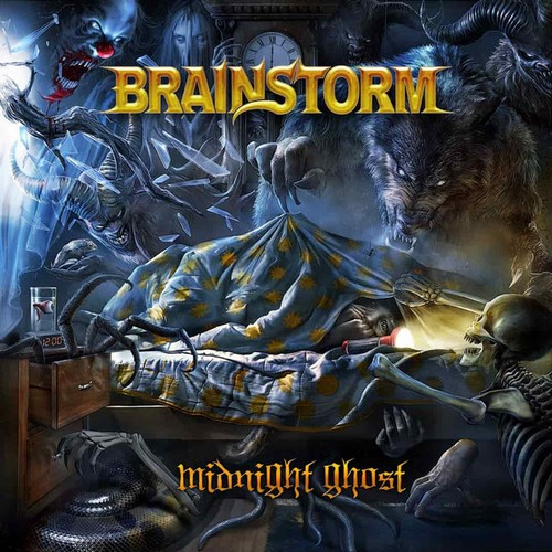 Brainstorm - Midnight Ghost (2018) [DVD5]