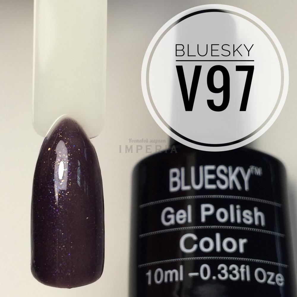 BlueSky V097
