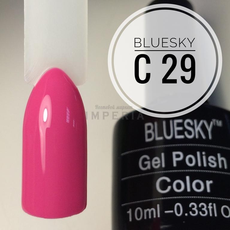 BlueSky C029