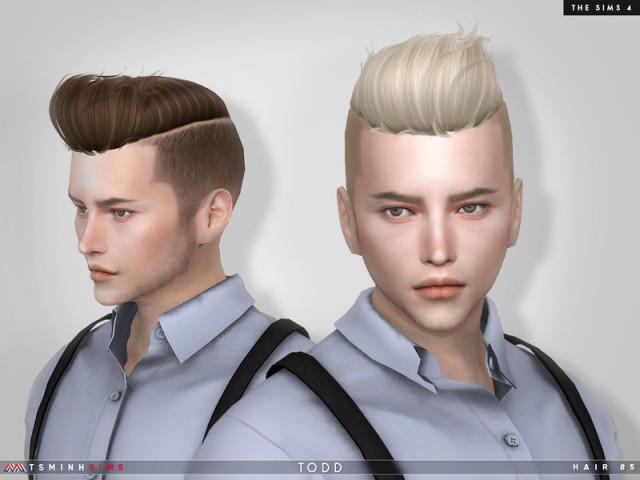 Мужские причёски - Страница 2 Dba17d50314bea0d20cdaa5f47b361b8