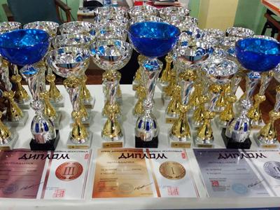 Кубок Донецкой области по боевым искусствам