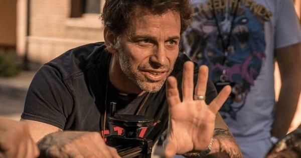 Зак Снайдер снимает зомби-хоррор с командой «Бэтмена против Супермена» [Кино]