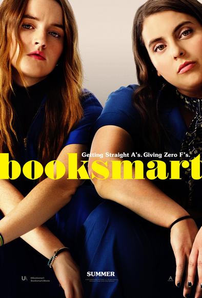 Образование / Booksmart (2019) WEB-DL 1080p | HDRezka Studio