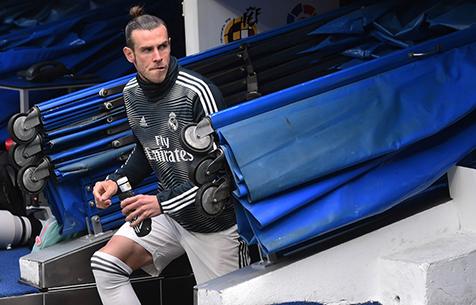 "Барнетт должен убедить Бэйла покинуть ""Реал Мадрид"""