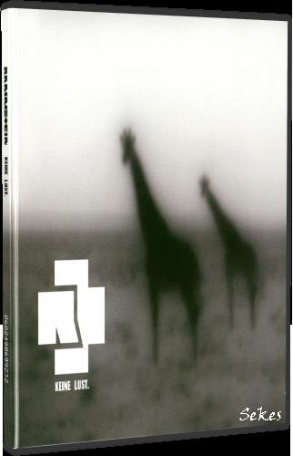 Rammstein - Keine Lust (2004, DVD5)
