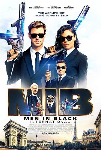 Men in Black International 2019 1080p WEB-DL H264 AC3-EVO