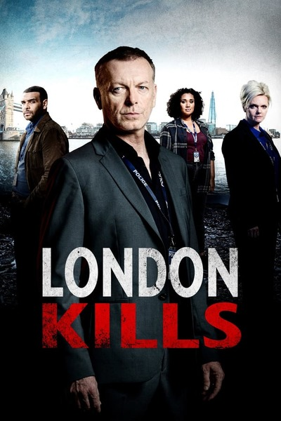 Лондон убивает / London Kills [1 сезон] (2019) WEB-DL 720p | HDRezka Studio