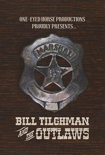 Bill Tilghman and the Outlaws 2019 1080p AMZN WEB-DL DDP2 0 H264-CMRG